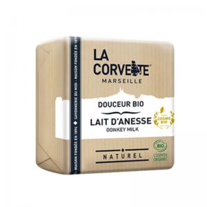 La Corvette looduslik seep eeslipiimaga 100g