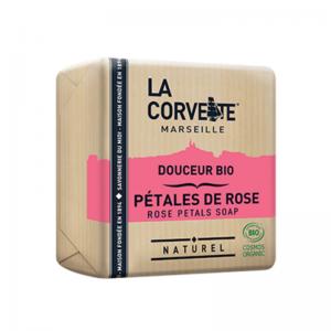 La Corvette looduslik seep roosiõie aroomiga 100g