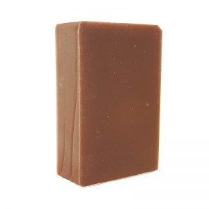 Nurme looduslik kitsepiimaseep šokolaadiga 100g